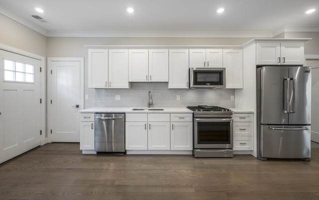 54 Mansfield #1, Boston, MA 02134 (MLS #72757896) :: The Gillach Group