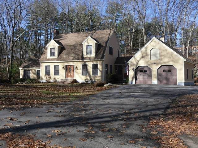 11 Gates Road, Middleton, MA 01949 (MLS #72758011) :: Exit Realty