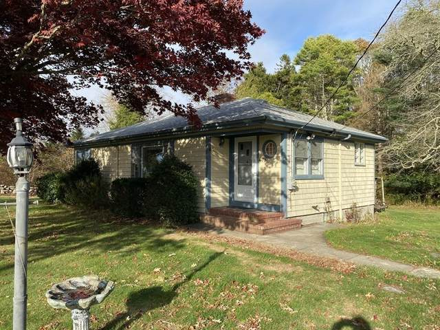 678 Horseneck Road, Westport, MA 02790 (MLS #72758013) :: revolv