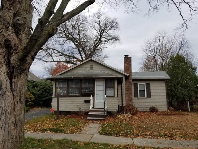 21 Michigan Street, Springfield, MA 01151 (MLS #72758042) :: NRG Real Estate Services, Inc.