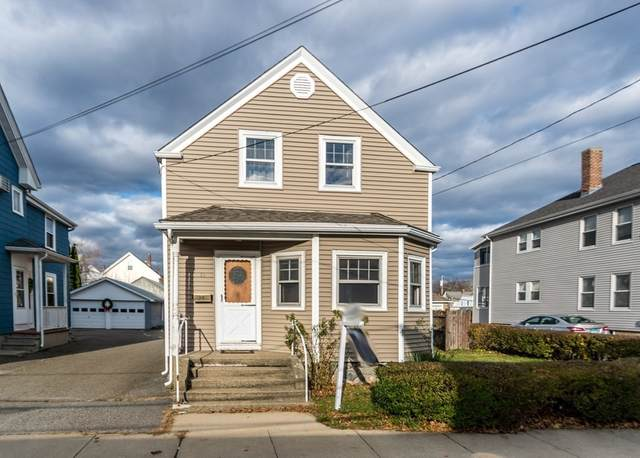 19 Benefit Street, Waltham, MA 02453 (MLS #72758065) :: Cheri Amour Real Estate Group