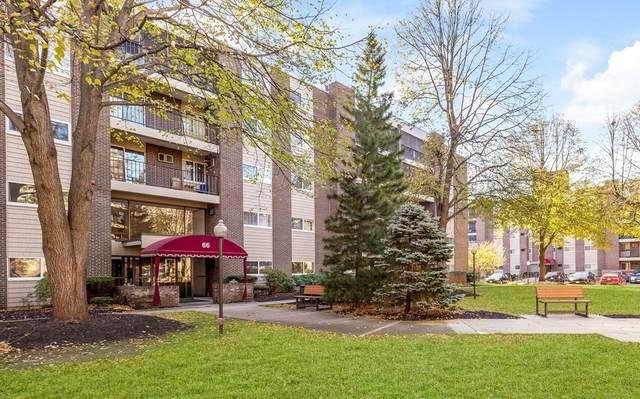 66 Main Street 14A, Stoneham, MA 02180 (MLS #72758099) :: Westcott Properties