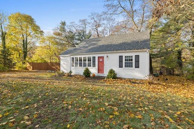 403 Country Way, Scituate, MA 02066 (MLS #72758151) :: Cosmopolitan Real Estate Inc.