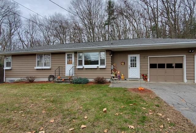 277 Hardwick Road, Hardwick, MA 01037 (MLS #72758162) :: Ponte Realty Group