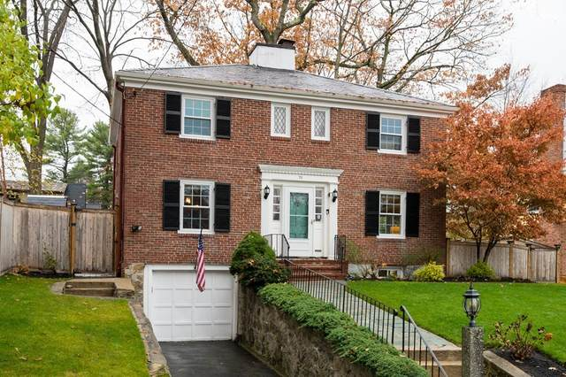 70 Standish Rd, Milton, MA 02186 (MLS #72758194) :: Dot Collection at Access