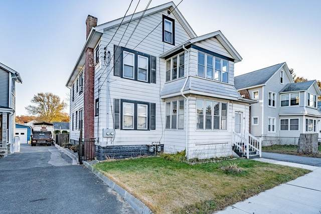 189-191 Corthell St, Springfield, MA 01151 (MLS #72758199) :: NRG Real Estate Services, Inc.