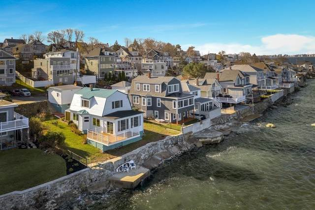 148 Wilson Rd, Nahant, MA 01908 (MLS #72758209) :: DNA Realty Group