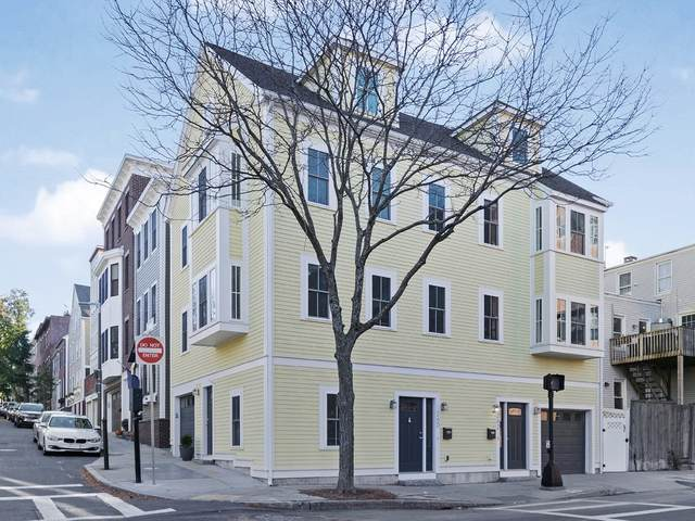 262 Medford St #262, Boston, MA 02129 (MLS #72758236) :: DNA Realty Group