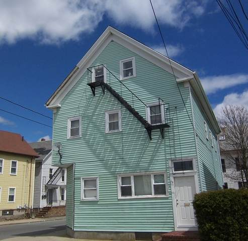 76 Acushnet Ave, New Bedford, MA 02740 (MLS #72758274) :: Trust Realty One