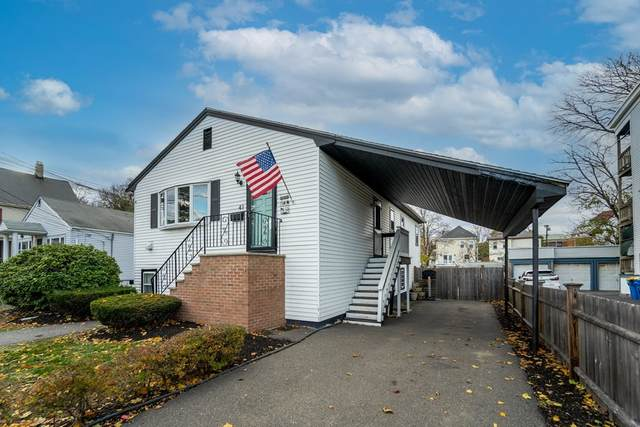 41 Somerset Ave, Winthrop, MA 02152 (MLS #72758314) :: Ponte Realty Group