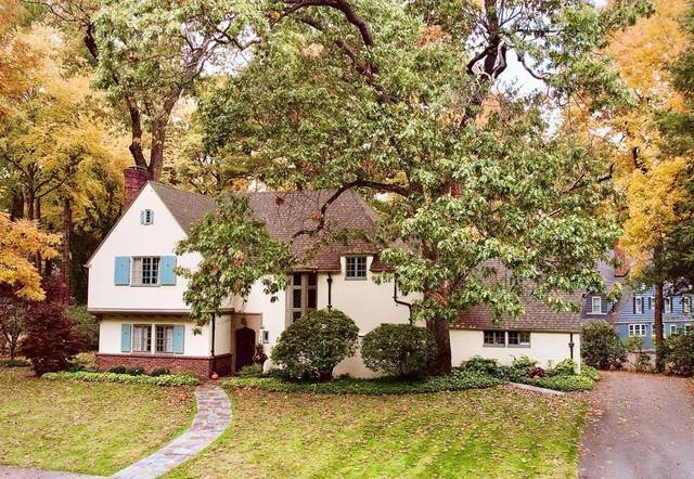 138 Park Drive, Springfield, MA 01106 (MLS #72758384) :: Maloney Properties Real Estate Brokerage