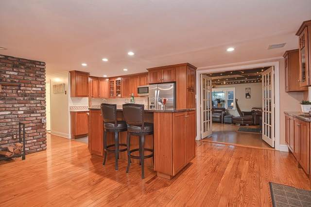 219 Agricultural Ave, Rehoboth, MA 02769 (MLS #72758453) :: Cosmopolitan Real Estate Inc.