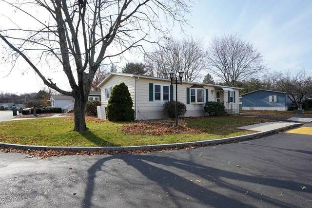 6 Princess Ave, Attleboro, MA 02703 (MLS #72758468) :: EXIT Cape Realty