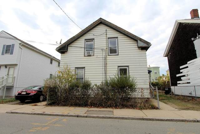 3 Linden St, Somerville, MA 02143 (MLS #72758497) :: The Seyboth Team