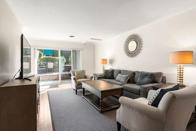 1204 Greendale Ave #115, Needham, MA 02492 (MLS #72758546) :: Cheri Amour Real Estate Group