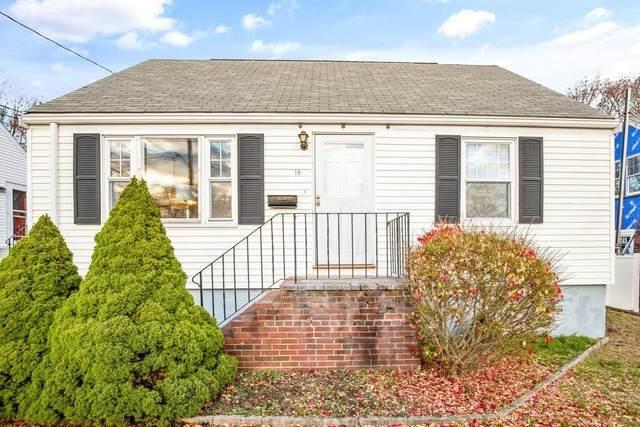 19 Chesbrough St, Boston, MA 02132 (MLS #72758555) :: Kinlin Grover Real Estate