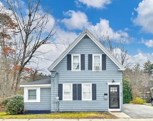 88 Lincoln Street, Easton, MA 02356 (MLS #72758579) :: Kinlin Grover Real Estate