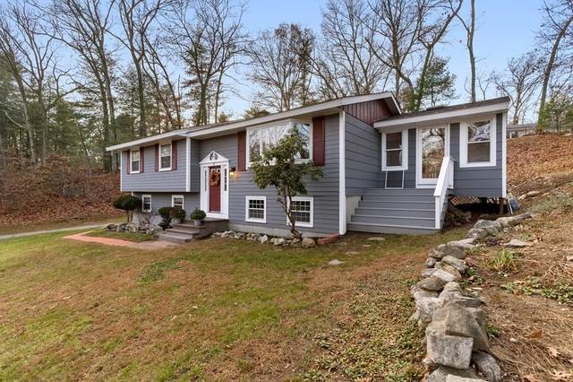 18 Sonora Dr, Chelmsford, MA 01824 (MLS #72758583) :: Kinlin Grover Real Estate