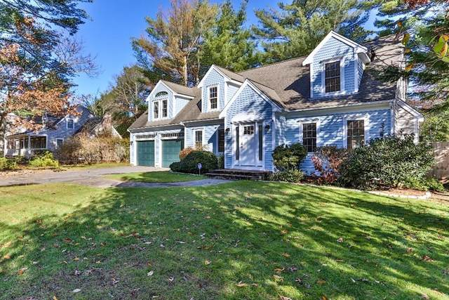 278 Simons Narrows, Mashpee, MA 02649 (MLS #72758631) :: Maloney Properties Real Estate Brokerage