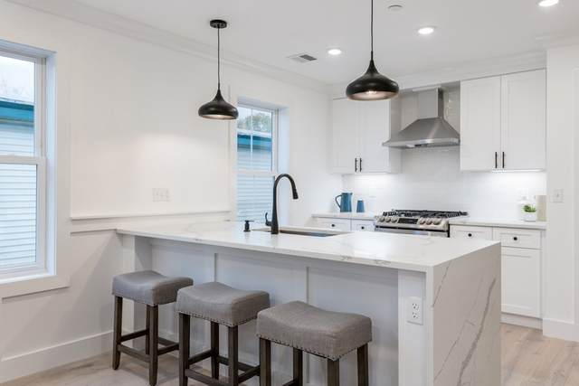 64 Derby St #5, Somerville, MA 02145 (MLS #72758682) :: DNA Realty Group
