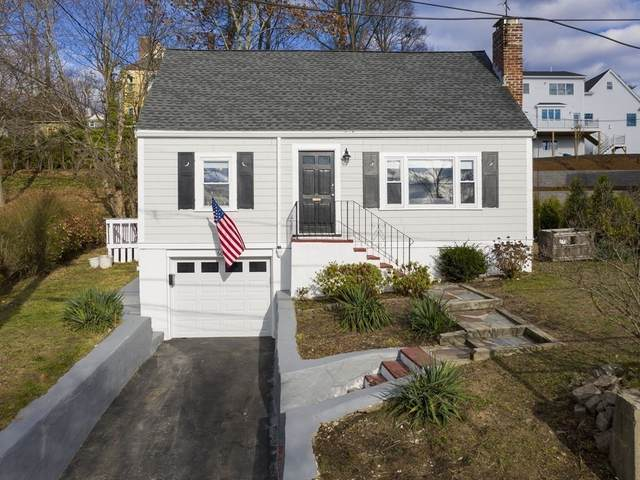 60 Potomac St, Boston, MA 02132 (MLS #72758687) :: Re/Max Patriot Realty
