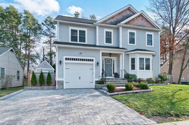 95 Spiers Rd, Newton, MA 02459 (MLS #72758722) :: Cosmopolitan Real Estate Inc.