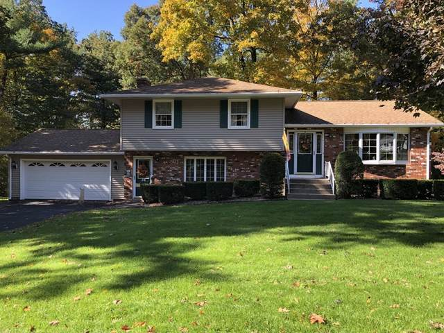 55 Manor Ln, Ludlow, MA 01056 (MLS #72758731) :: Exit Realty