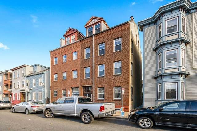 31 Havre, Boston, MA 02128 (MLS #72758762) :: The Gillach Group