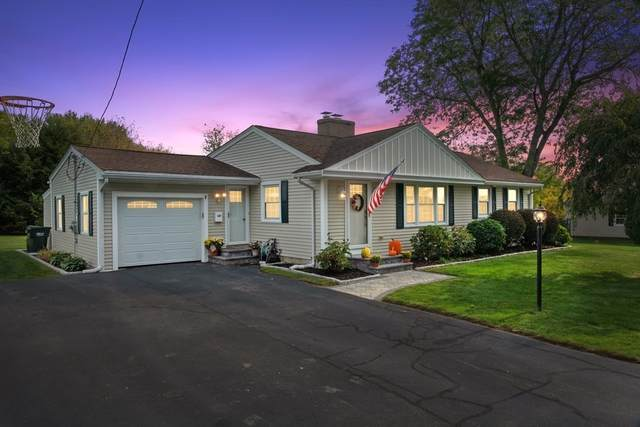 1 Cutting Ave, Auburn, MA 01501 (MLS #72758776) :: Maloney Properties Real Estate Brokerage
