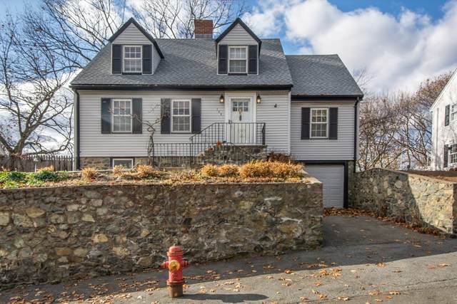 104 Woodland Rd, Malden, MA 02148 (MLS #72758781) :: Exit Realty