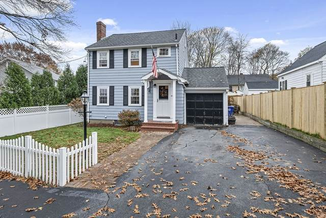 44 Elton Rd, Milton, MA 02186 (MLS #72758797) :: Cosmopolitan Real Estate Inc.
