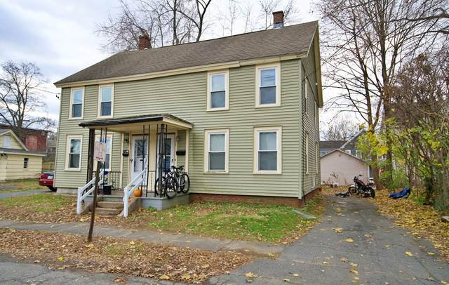 12-14 Grant Avenue, Northampton, MA 01060 (MLS #72758829) :: The Gillach Group