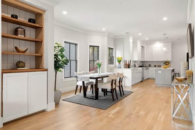 23 Greenough Avenue #2, Cambridge, MA 02139 (MLS #72758925) :: Boylston Realty Group