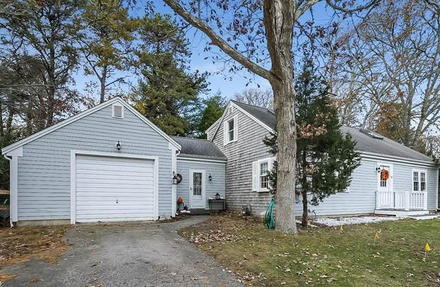 19 Winterset Dr, Chatham, MA 02633 (MLS #72758937) :: Kinlin Grover Real Estate