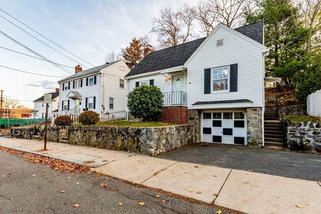 18 Glen Rock Ave, Malden, MA 02148 (MLS #72759004) :: Exit Realty