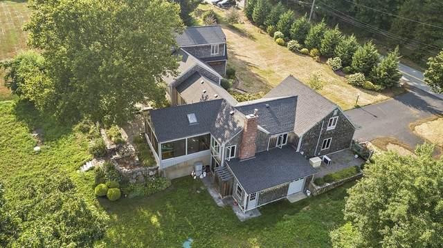 23 Neal Gate Street, Scituate, MA 02066 (MLS #72759018) :: Cosmopolitan Real Estate Inc.