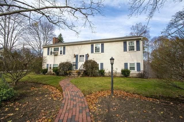 42 Brook St, Scituate, MA 02066 (MLS #72759115) :: Maloney Properties Real Estate Brokerage