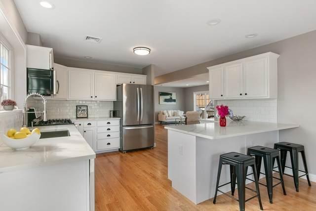 109 Jerome Street #109, Medford, MA 02155 (MLS #72759140) :: Boylston Realty Group