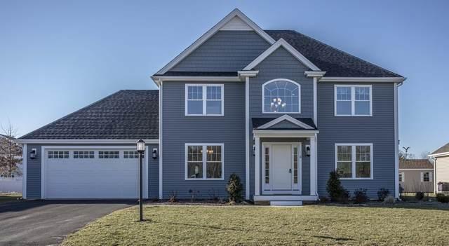 19 Bunker Ln. Lot 35, Lakeville, MA 02347 (MLS #72759213) :: Maloney Properties Real Estate Brokerage