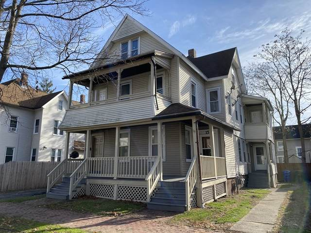15-17 Euclid Ave, Springfield, MA 01108 (MLS #72759285) :: Exit Realty