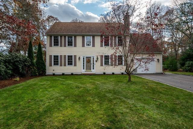 57 Spinnaker Dr, Mashpee, MA 02649 (MLS #72759301) :: Maloney Properties Real Estate Brokerage
