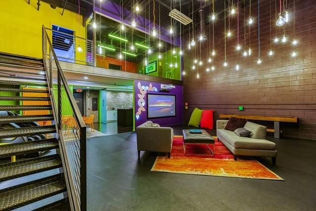 10 Draper Street #38, Woburn, MA 01801 (MLS #72759367) :: Exit Realty