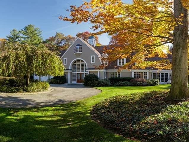 148 Sandy Pond Rd, Lincoln, MA 01773 (MLS #72759372) :: Cheri Amour Real Estate Group