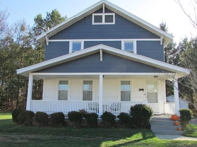 15 Old Boston Road, Wilbraham, MA 01095 (MLS #72759388) :: Westcott Properties