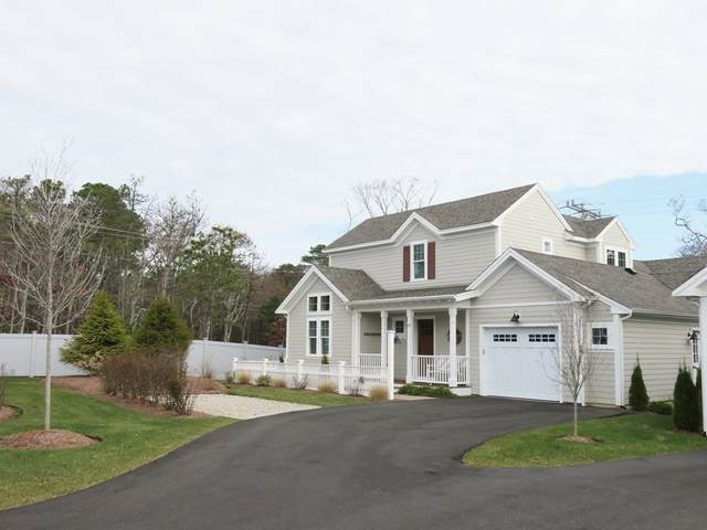 73 Cottage Lane, Mashpee, MA 02649 (MLS #72759391) :: The Seyboth Team