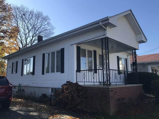 83 Winthrop Street, Fall River, MA 02721 (MLS #72759392) :: Kinlin Grover Real Estate