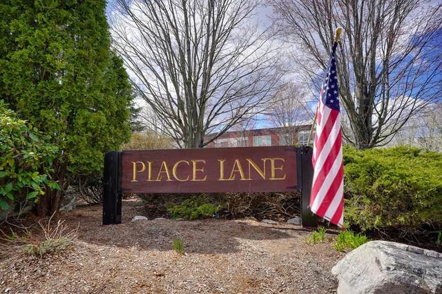 460 Place Ln #460, Woburn, MA 01801 (MLS #72759396) :: Exit Realty