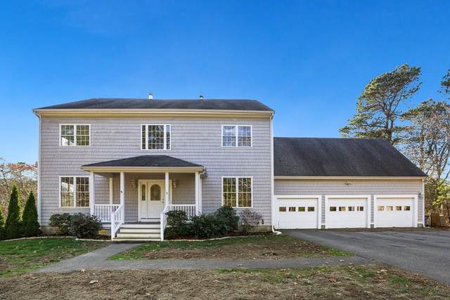 6 Burgess Point Rd, Wareham, MA 02571 (MLS #72759408) :: Team Roso-RE/MAX Vantage