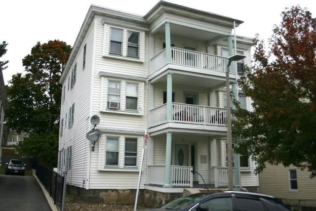 33 Wellington Hill St, Boston, MA 02126 (MLS #72759477) :: Cosmopolitan Real Estate Inc.