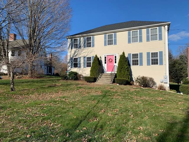 2 Rupert Road, Milford, MA 01757 (MLS #72759489) :: Kinlin Grover Real Estate